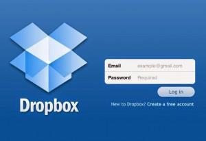 dropbox hacked image
