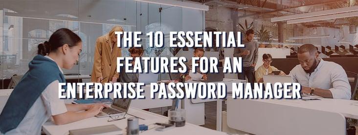10-Essential-Features