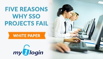 5 Reason SSO Projects Fail