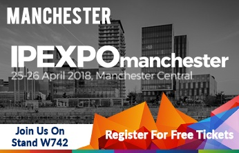 IP EXPO Manchester