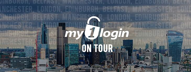 My1Login On Tour