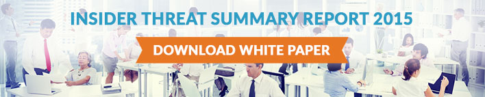 Download Out Insider Threat Summary Report